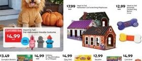 Aldi Weekly Ad October 14 - October 20, 2020. So Cute, It's Spooky!