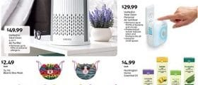 Aldi Weekly Circular October 21 - October 27, 2020. Snuggle-Worthy Finds