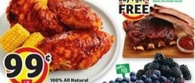 BI-LO Weekly Ad October 14 - October 20, 2020. Premio Italian Sausage on Sale!