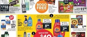 CVS Weekly Ad October 18 - October 24, 2020. Get Ready For Halloween!