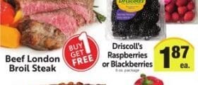 Save Mart Weekly Ad October 21 - October 27, 2020. Things That Go YUM!