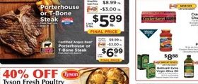 ShopRite Weekly Ad October 11 - October 17, 2020. Savor These Fall Savings!