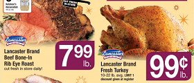 Acme Weekly Circular November 20 - November 26, 2020. Thanksgiving Savings!