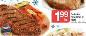 Acme Weekly Circular November 27 - December 3, 2020. Meat Deals!