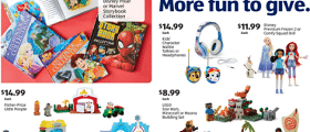 Aldi Weekly Circular Ad November 25 - December 1st, 2020. More Fun To Give!