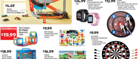 Aldi Weekly Ad December 2 - December 8, 2020. Gifts That Score Big!