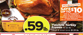 Save Mart Weekly Ad November 11 - November 17, 2020. Holiday Entertaining Stock Up!
