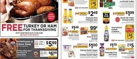 ShopRite Weekly Circular November 8 - November 14, 2020. Holiday Stock Up!
