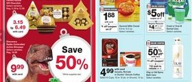 Walgreens Weekly Flyer November 8 - November 14, 2020. Gifts Of The Week!