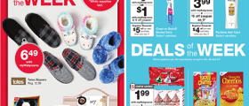 Walgreens Weekly Ad November 22 - November 28, 2020. Novelty Holiday Candy