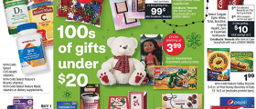 CVS Weekly Ad December 13 - December 19, 2020. 100s of Gifts!
