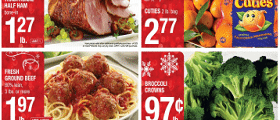 Shaw's Weekly Ad December 18 - December 24, 2020. Happy Holidays!