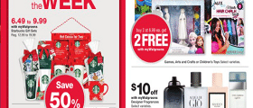 Walgreens Weekly Ad December 6 - December 12, 2020. Holidays Toys!
