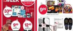 Walgreens Weekly Circular December 20 - December 26, 2020. Perfect Perfume Presents!
