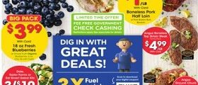 Kroger Weekly Flyer January 20 - January 26, 2021. Great Deals!
