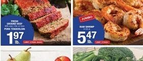 Shaw's Weekly Ad January 15 - January 21, 2021. Winter Deals!