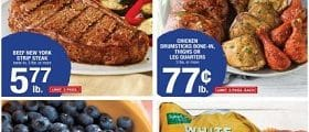 Shaw's Weekly Circular January 22 - January 28, 2021. Winter Savings!
