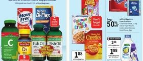 Walgreens Weekly Ad January 10 - January 16, 2021