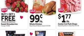 Stop & Shop Weekly Ad February 12 - February 18, 2021. Valentine's Deals!