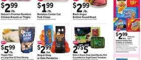 Stop & Shop Weekly Ad February 19 - February 25, 2021. Snacks & Sips on Sale!