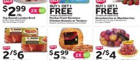 Stop & Shop Weekly Ad February 26 - March 4, 2021. Lenten Specials!