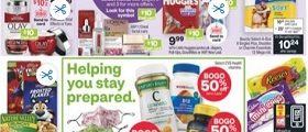 CVS Weekly Ad March 21 - March 27, 2021. Big Hair Event!