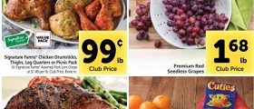 Safeway Weekly Ad March 24 - March 30, 2021. Shop & Win!