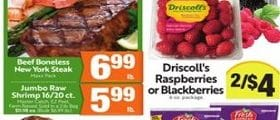 Save Mart Weekly Ad March 17 - March 23, 2021. Save Big!