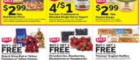 Stop & Shop Weekly Ad March 12 - March 18, 2021. St. Patrick's Day!