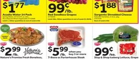 Stop & Shop Weekly Ad March 19 - March 25, 2021. March Madness Savings!