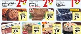 Gerrity's Weekly Ad April 25 - May 1, 2021. Stock Up & Save!