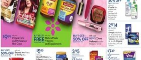 Rite Aid Weekly Ad April 4 - April 10, 2021. Spring For Savings!