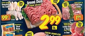 Western Beef Weekly Ad April 29 - May 5, 2021. Hello Spring Sale!