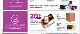 Staples Weekly Circular May 16 - May 22, 2021. Top Gifts For Your Grad!