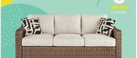 Ashley Furniture Weekly Ad June 13 - June 21, 2021. Best Of The Best!