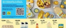 Aldi Weekly In Store Ad July 14 - July 20, 2021. Happy Summer Finds!