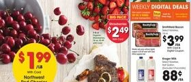Kroger Weekly Ad July 7 - July 13, 2021. Save More!