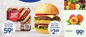 Price Rite Weekly Ad July 9 - July 15, 2021. Incredibly Low Prices!