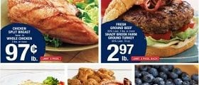 Shaw's Weekly Ad July 9 - July 15, 2021. Summer Deals!