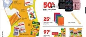 Staples Weekly Ad July 18 - July 24, 2021. So Ready for the Semester!