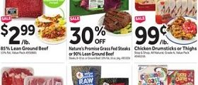Stop & Shop Weekly Ad July 9 - July 15, 2021. Buy 2 Get 1 Free Deals!