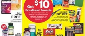 CVS Weekly Ad August 15 - August 21, 2021. The Great School Comeback!