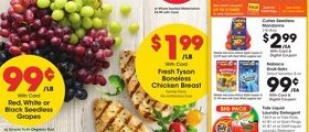 Kroger Weekly Circular August 4 - August 10, 2021. Enjoy Hatch Chiles for Your Cookout!