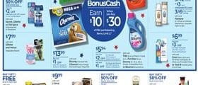 Rite Aid Weekly Ad August 29 - September 4, 2021. Celebrate Labor Day!