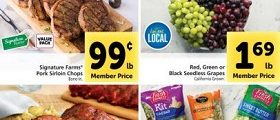 Safeway Weekly Ad August 25 - August 31, 2021. Roasting Event!