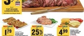 Food Lion Weekly Ad September 8 - September 14, 2021. Fresh Savings Every Day!