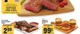 Food Lion Weekly Ad September 29 - October 5, 2021. Fall's Freshest Savings!