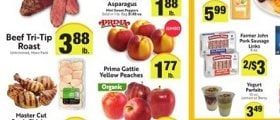 Save Mart Weekly Ad September 29 - October 5, 2021. Go Organic for Less!